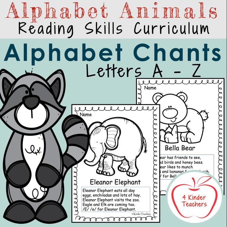 alphabet-chants