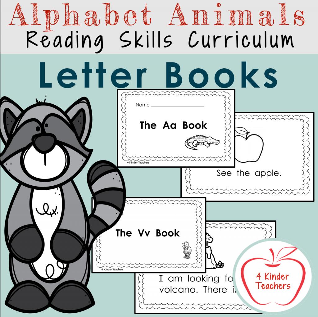 printable-letter-books