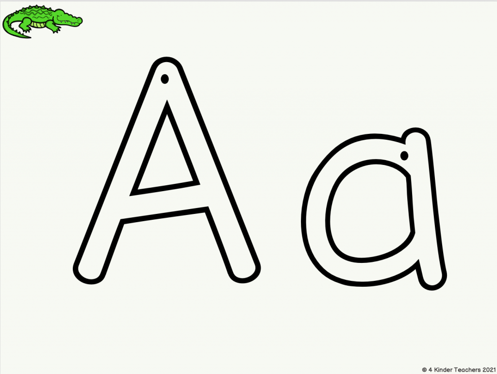alphabet-slideshow-letter-a