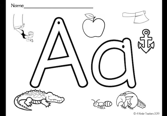 alphabet-slideshow-rainbow-writing