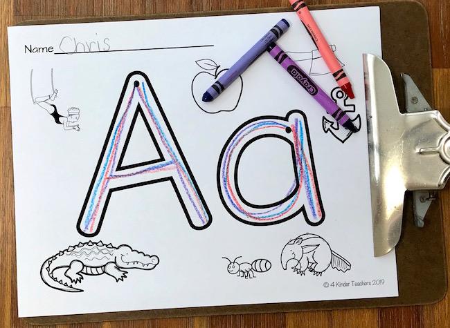 what-is-rainbow-writing-in-kindergarten