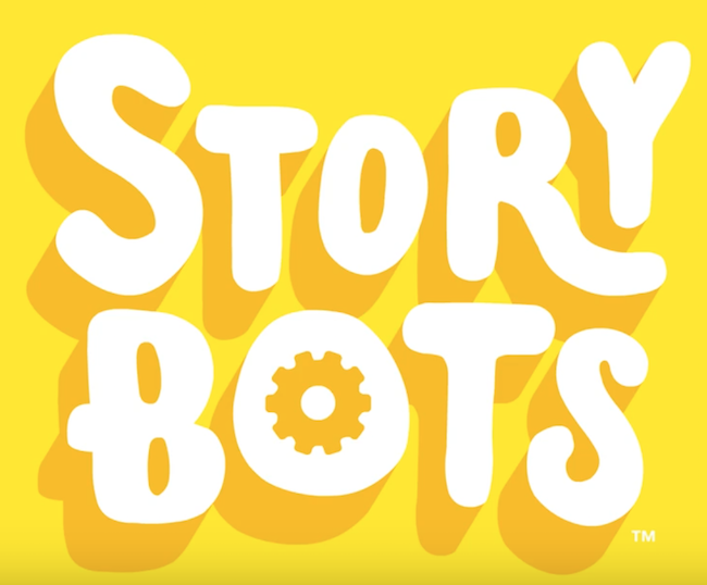 picture of storybots video