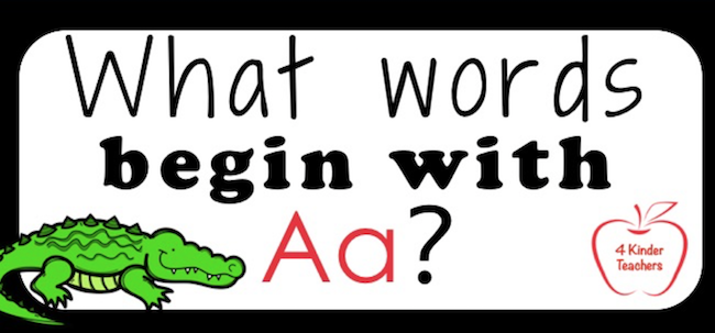 alphabet-slideshow