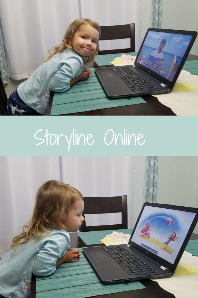 online-story-time