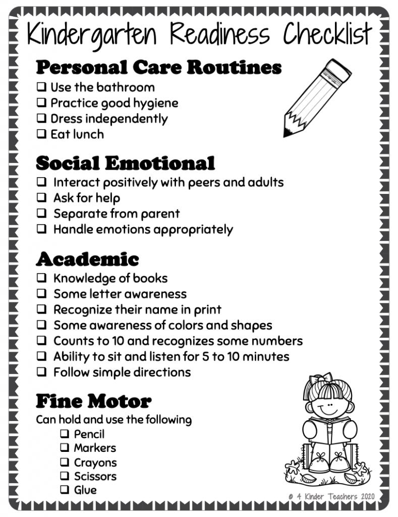 kindergarten-readiness-checklist