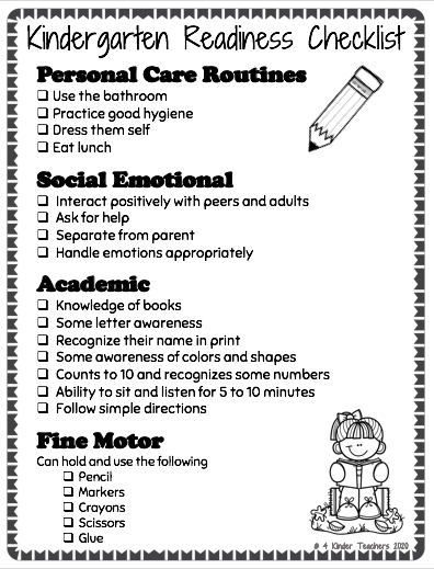 checklist-for-kindergarten-readiness