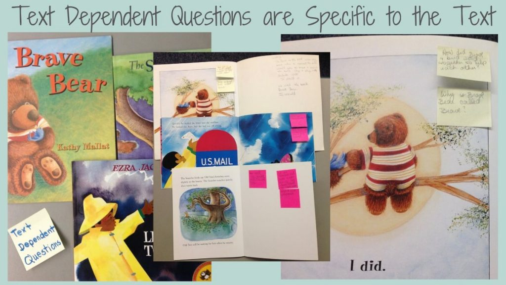 read-aloud-text-dependent-questions