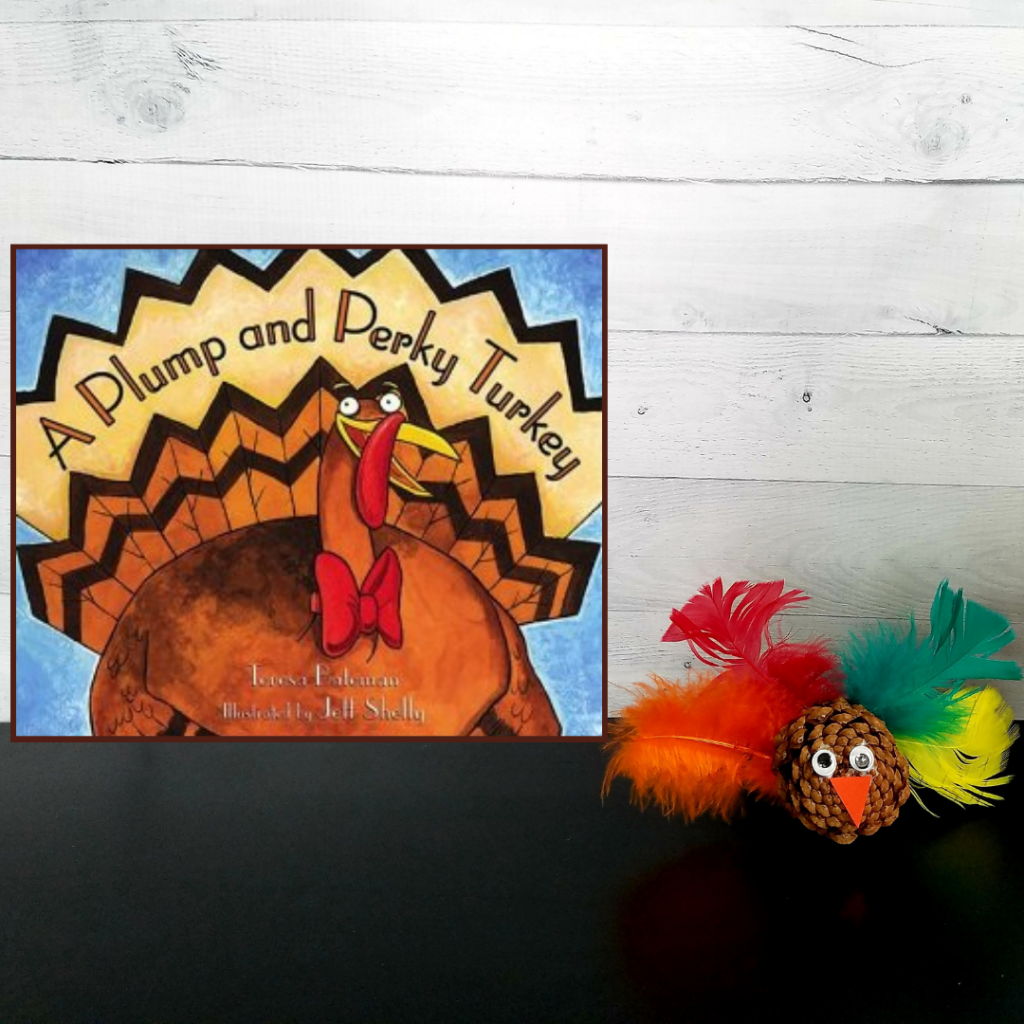 pincone turkey thanksgiving activities for kindergarten