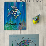 Fun, Really Fun, Rainbow Fish Activities