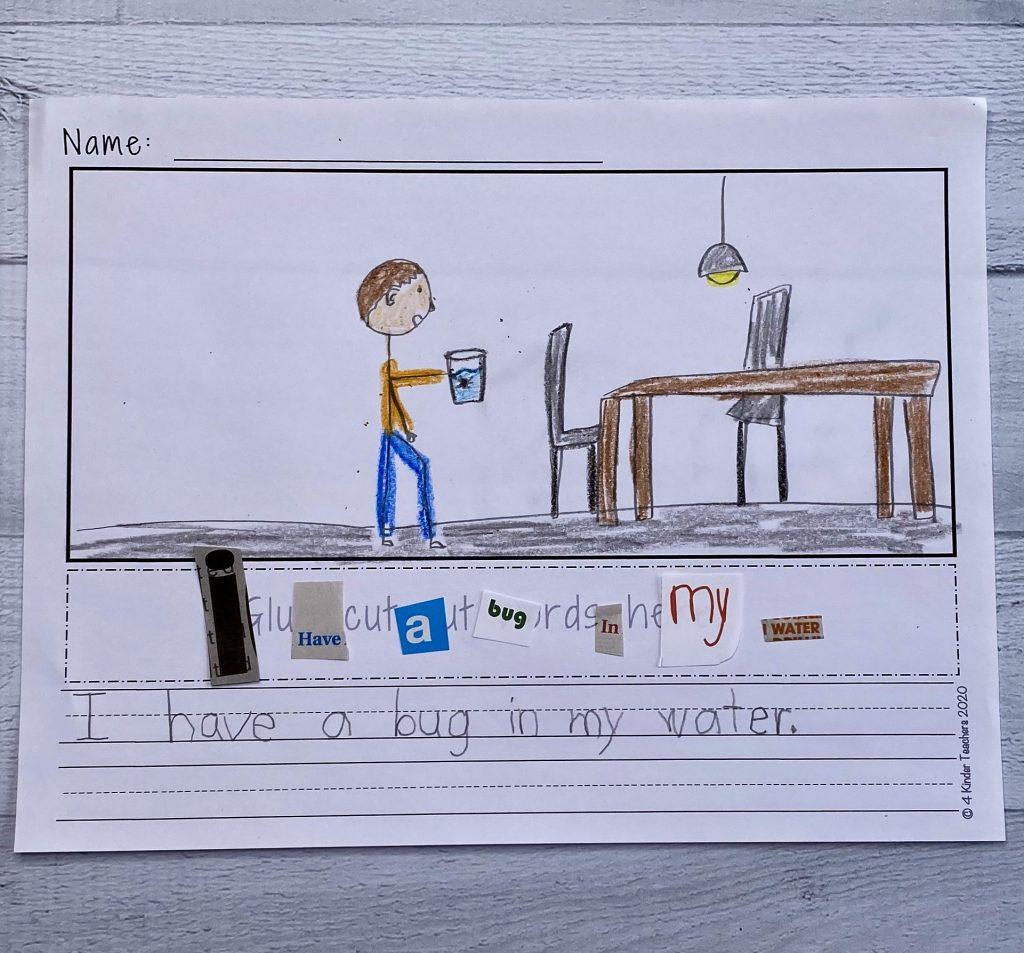 kindergarten-free-worksheets-writing