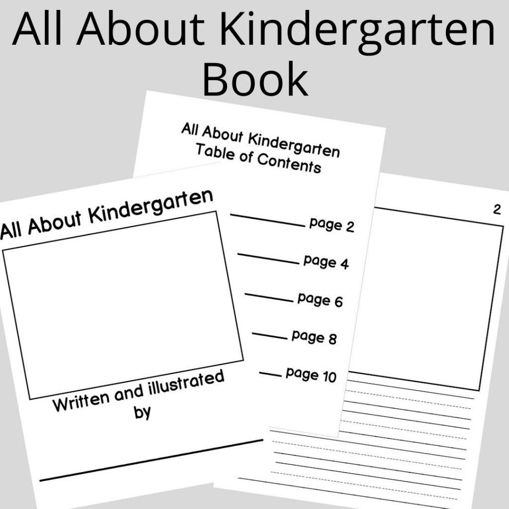 kindergarten-nonfiction-writing