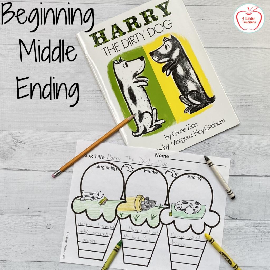 beginning-middle-ending