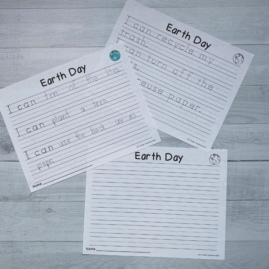 earth-day-writing-pages