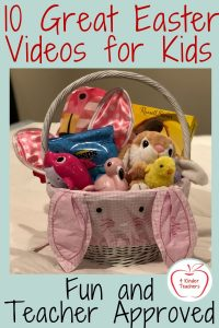 10 Great Easter Videos for Kids: Fun and Teacher Approved