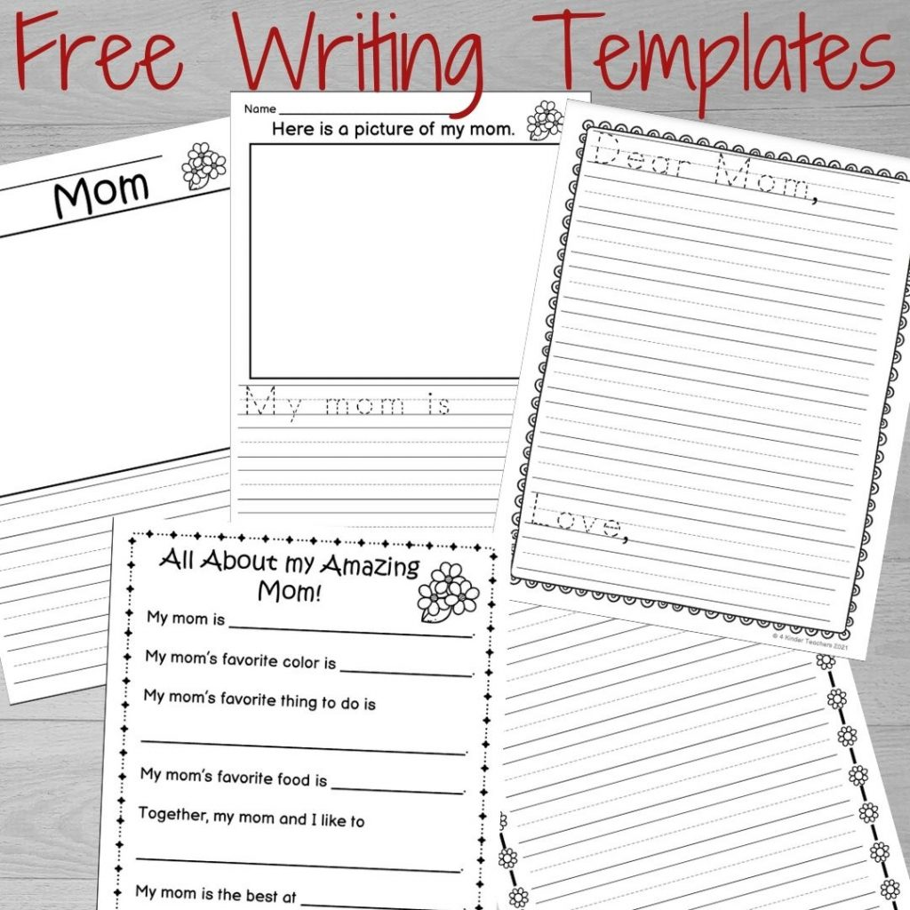 mothers-day-templates